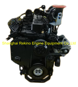 DCEC Cummins 6BTAA5.9-C180 Construction diesel engine motor 180HP 2200RPM