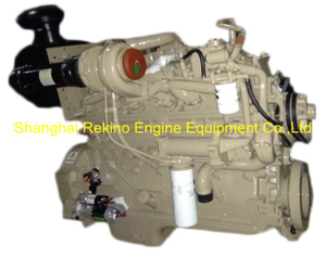 Chongqing CCEC Cummins NTA855-P450 P type pump diesel engine motor 450HP 1800RPM