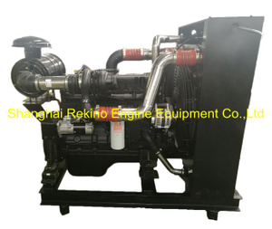 DCEC Cummins 6LTAA8.9-C295 construction diesel engine motor 295HP 2100RPM