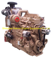 CCEC Chongqing Cummins KTA19-P700 P Type pump stationary diesel engine motor 700HP 1800RPM