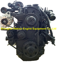 DCEC Cummins QSB4.5-C110-II construction industrial diesel engine motor 110HP 2200RPM