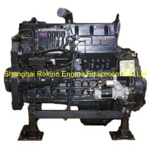 Cummins QSM11-C350 construction diesel engine motor 350HP 2000-2100RPM