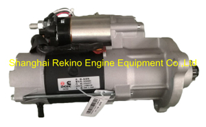 Starter motor 6CT 5256984 for Cummins 6CTA8.3-G2 engine parts
