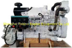 Cummins 6CTA8.3-M220 rebuilt reconstructed marine diesel engine (220HP 2200RPM)