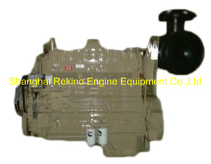 Chongqing CCEC Cummins NTA855-P500 P type pump diesel engine motor 500HP 1800RPM