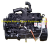 DCEC Cummins 6CTAA8.3-C215 construction diesel engine motor 215HP 2000-2200RPM