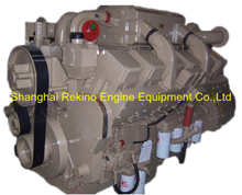 Chongqing CCEC Cummins KT38-P1000 Stationary P type pump diesel engine motor 1000HP 1800RPM