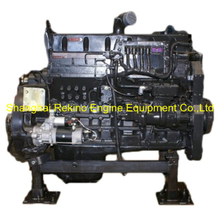 Cummins QSM11-C360 construction diesel engine motor 360HP 1800-2000RPM