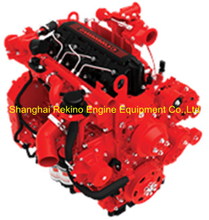 FOTON Cummins ISF3.8 vehicle diesel engine motor for truck (122-168HP)