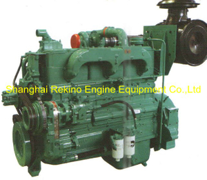 CCEC Cummins NTA855-G3 G Drive diesel engine motor for generator genset 358KW 1800RPM