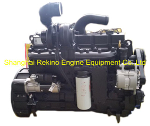 DCEC Cummins 6CTAA8.3-C240 construction diesel engine motor 240HP 2200RPM