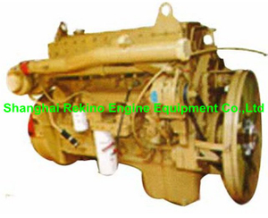 CCEC Cummins M11-C330 Construction diesel engine motor 330HP 2100RPM