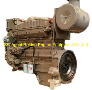 Chongqing Cummins NT855-P360 P type pump diesel engine motor 360HP 1800RPM