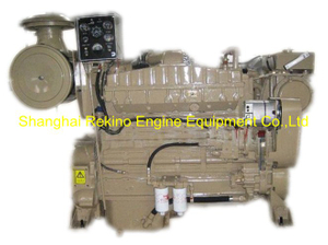 CCEC Cummins NTA855-M350 (350HP 1800RPM ) marine propulsion diesel engine motor