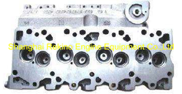 DCEC Cummins 4BT Cylinder head 3966448 3920005 3933419 engine parts