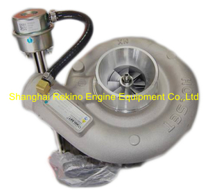 CUMMINS 6BT turbocharger 4035201 4035199 3960454 HX35W engine parts