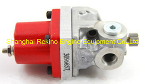 Cummins KTA50 fuel shut off valve 3096857 engine parts