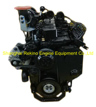 DCEC Cummins 6BTAA5.9-C170 Construction diesel engine motor 170HP 2200RPM