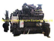 DCEC Cummins 6BTAA5.9-C160 Construction diesel engine motor 160HP 2200RPM