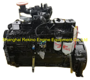 DCEC Cummins 6BTAA5.9-C190 Construction diesel engine motor 190HP 2000RPM