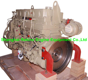 CCEC Cummins M11-C380 Construction diesel engine motor 380HP 2100RPM