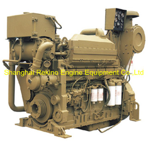 CCEC Cummins KT19-M425 (425HP 1800RPM ) marine propulsion diesel engine motor