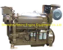 CCEC Cummins KTA19-M500 (500HP 1800RPM ) marine propulsion diesel engine motor