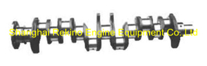 DCEC Cummins 6BT Crankshaft 3907804 3929037 engine parts