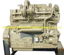 CCEC Cummins KT19-C450 construction diesel engine motor 450HP