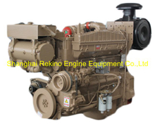 Chongqing CCEC Cummins NTA855-P470 P type pump diesel engine motor 470HP 1500RPM