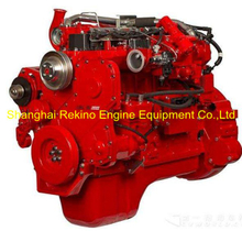 DCEC Cummins ISL9.5 Diesel engine motor for truck (292-400HP)