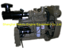 Cummins 6CTA8.3-M205 (205HP 2328RPM ) marine propulsion diesel engine motor